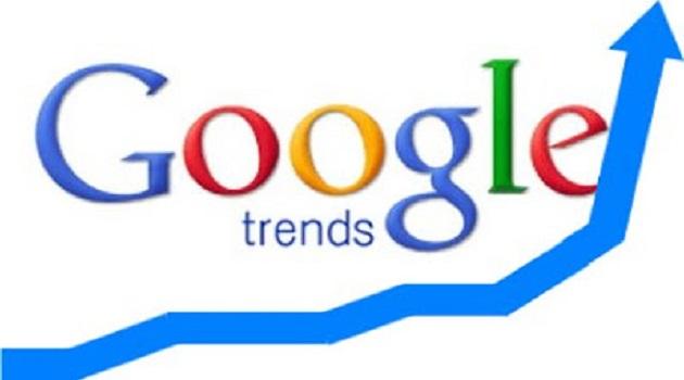 google-trends-nedir